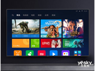 小米电视4C(55英寸)