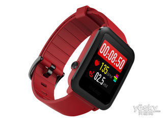WeLoop 唯乐小黑3智能手表