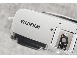 富士X-E3套机(XF 23mm)