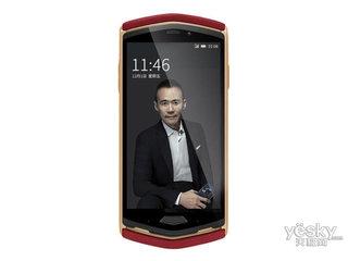 8848 钛金手机M4(鳄鱼皮版/256GB/全网通)