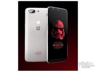 一加手机5T(星球大战版/128GB/全网通)