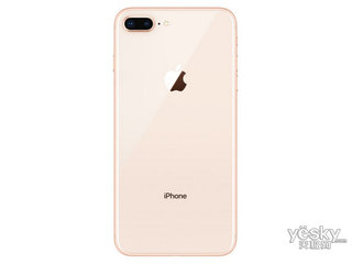 苹果iPhone 8 Plus(国际版/64GB/全网通)