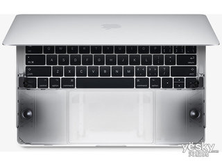 苹果新款Macbook Pro 13英寸(MPXR2CH/A)
