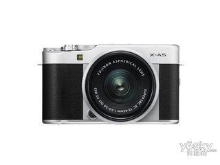 富士X-A5(XC 15-45mm)