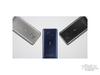 诺基亚8 Pro