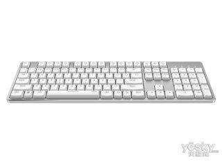 雷柏MT700多模背光机械键盘