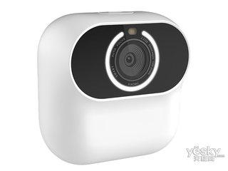 小米小默AI相机