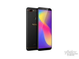 努比亚N3(64GB/全网通)