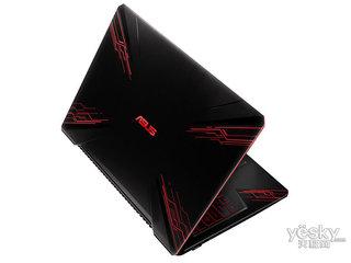 华硕FX80GE火陨(i7 8750H/8GB/128GB+1TB)