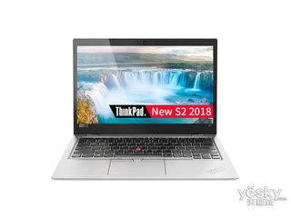 ThinkPad New S2 2018(20L1A00DCD)