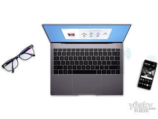 华为MateBook X Pro(i5/8GB/256GB/集显)