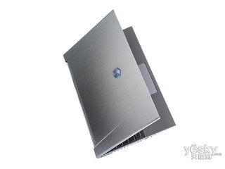 机械革命深海幽灵Z2(i7 8750H/16GB/512GB+2TB/GTX1060)