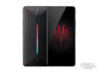 努比亚红魔游戏手机(64GB/全网通)