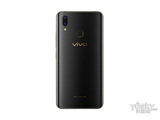 vivo X21(黑金版/128GB/全网通)