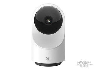 小蚁智能摄像机3云台版