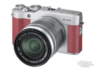 富士X-A5(XC 16-50mm II)