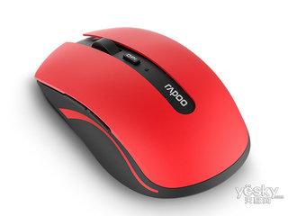 雷柏7200M多模式无线鼠标
