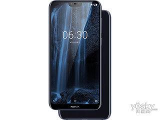 诺基亚X6(32GB/全网通)