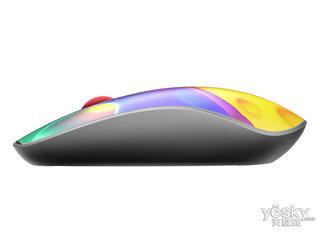 雷柏M200无线静音鼠标-彩绘版