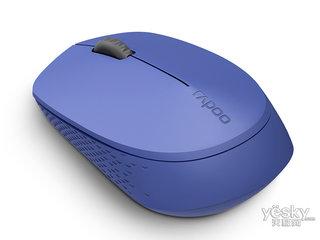 雷柏M100多模式无线鼠标