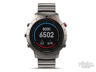 佳明酷龙fenix chronos钛合金轻量款手表