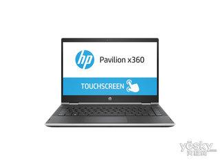惠普Pavilion X360 14-CD0055TU(4HK72PA)