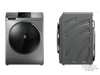 小米云米互联网洗烘一体机