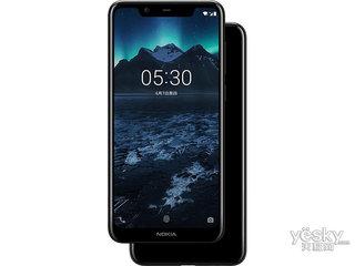 诺基亚X5(32GB/全网通)