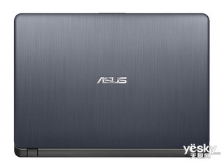 华硕Y5000UB8250(4GB/1TB)