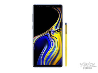 三星GALAXY Note 9(128GB/全网通)