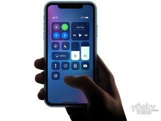 苹果iPhone Xr(64GB/全网通)