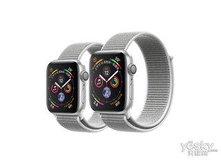 苹果Watch Series 4(40mm表盘/GPS)