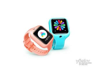 小米米兔儿童电话手表3(4G版)
