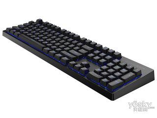 雷柏V708多模式背光游戏机械键盘