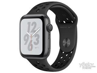 苹果Watch Nike+ Series 4(44mm/GPS/运动表带)