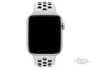 苹果Watch Nike+ Series 4(40mm/GPS/运动表带)