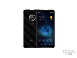 青橙VOGA 2 AI激光投影手机(128GB/全网通)