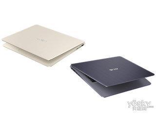 华硕灵耀 V406UA7100(4GB/128GB+500GB)