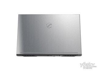机械革命S1 Plus(i7 8750H/8GB/128GB+1TB)