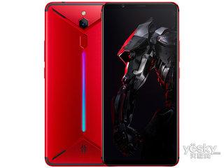努比亚红魔Mars电竞手机(128GB/全网通)
