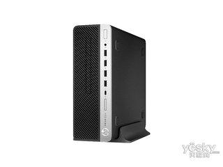惠普ProDesk 600 G4 SFF(i5-8500/4GB/1TB/集显)