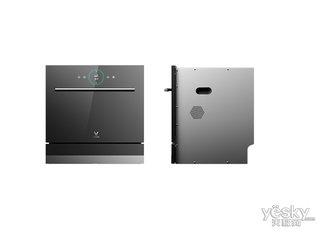 云米互联网洗碗机Pro