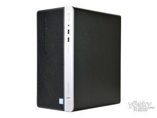 惠普ProDesk 400 G5 MT(i3-8100/4GB/500GB/集显)