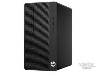 惠普280 Pro G4 MT(i3-8100/4GB/500GB/4LB37PA#AB2)