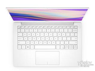戴尔XPS 13 微边框 银色(XPS 13-9380-D1805TW)