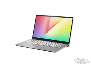 华硕灵耀S 2代 S5300FN(i5 8265U/8GB/512GB)