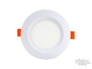 偶忆商用筒灯(12W/冷暖双色)