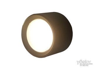 偶忆明装筒灯(正白光单色/5W)