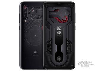小米9透明尊享版(12GB/256GB/全网通)