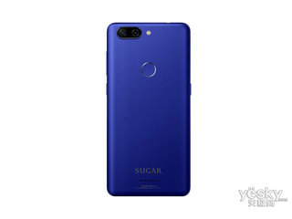 SUGAR 糖果手机Y12S(32GB/全网通)